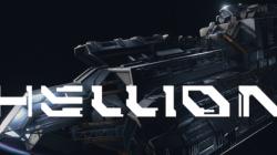 Hellion, un jeu de simulation/survie spatiale difficile (Aperçu)