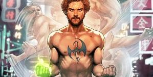 Iron Fist : du comics à la série télévisée…