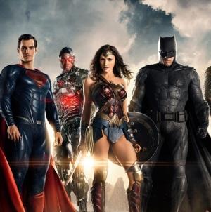 La bande annonce de «Justice League» enfin dévoilée!