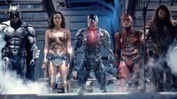 Justice League se dévoile un peu plus avec deux nouveaux posters !