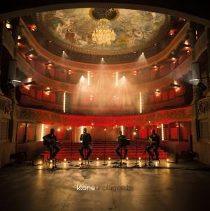 Klone Unplugged – Une tournée acoustique pour le groupe de métal prog français