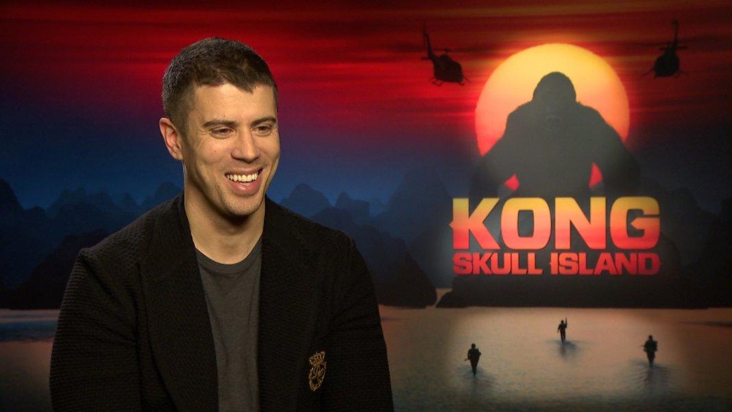 Kong Toby Kebbell