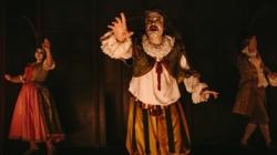 [Critique] Un Mariage Forcé baroque à l'Epée de Bois