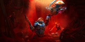 Solstice Chronicles: MIA, un jeu d'action à financer sur FIG (Aperçu)