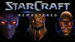 Starcraft : Remastered annoncé pour cet été par Blizzard !