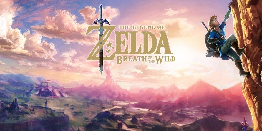 The Legend of Zelda: Breath of the Wild, un retour aux sources (Test Wii U)