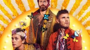 Take That sort l'album «Wonderland» + Carpool Karaoké