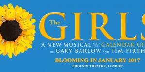 The Girls : La comédie musicale à ne pas rater à Londres !