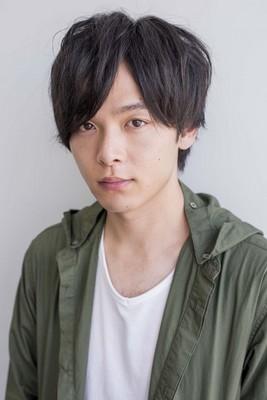 Tomoya Nakamura alias Masato Sekiya