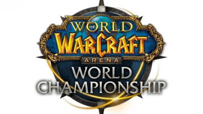 Le Championnat du monde d'arène de WoW 2017 !