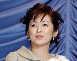 Yuki Saito alias Yuko Shishigami