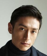 Yusuke Iseya alias Detective Hagihara (Joker Game)