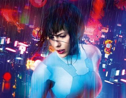 Ghost in the Shell : l'adaptation américaine bientôt sur les écrans français !