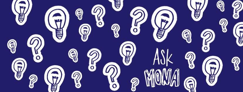 Ask Mona conseille des sorties culturelles sur Messenger