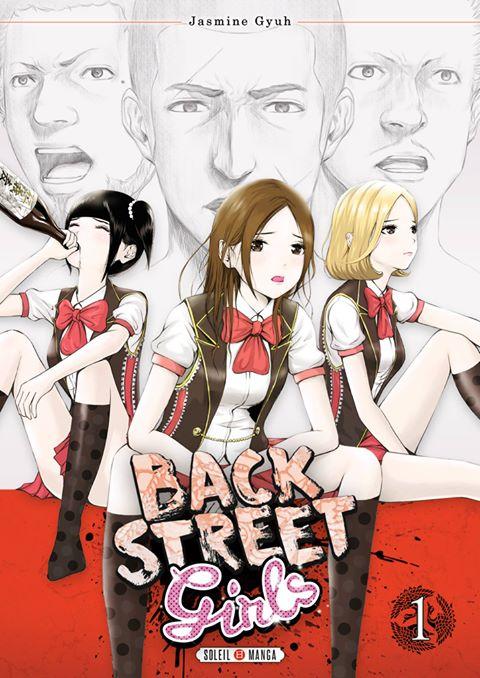 back street girls jaq