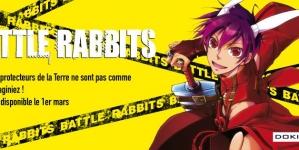 Battle Rabbits : notre avis après le premier volume !