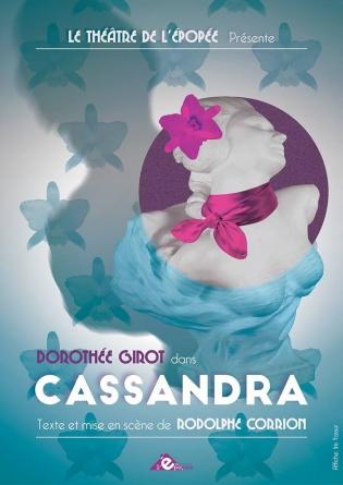 Cassandra: Un seul en scène très plaisant