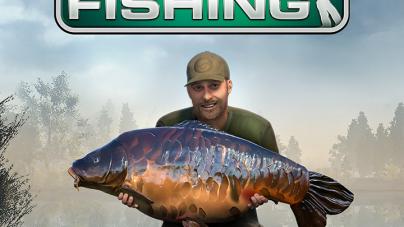 Euro Fishing : le DLC Bergsee est disponible
