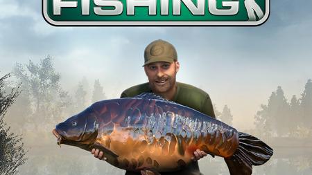 Euro Fishing arrive très bientôt sur PS4 !