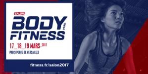 Gagne 2 entrées pour le salon mondial Body Fitness