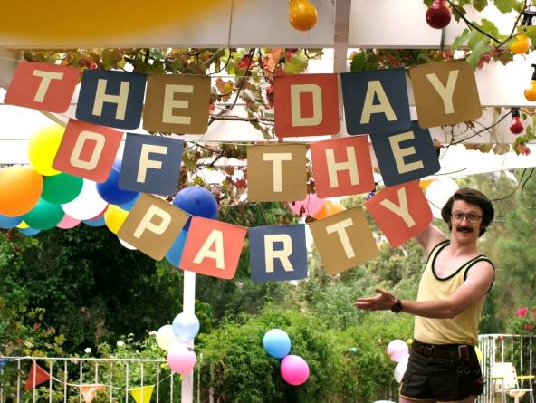 Fantastic Birthday bientôt au cinéma!