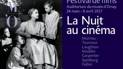 Les astres s'animent à Orsay pour La Nuit au cinéma