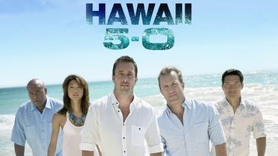 Hawaii 5-0 : sortie de la saison 6 en coffrets dvd !