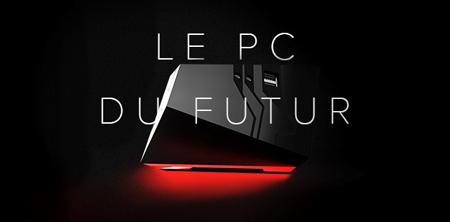 Shadow, le PC du futur, débarque le 20 Avril