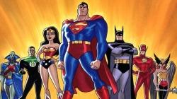 Justice League Aventures: Découvrez l'album chez Urban Comics
