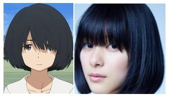 Kyoko Yoshine alias Jun Naruse