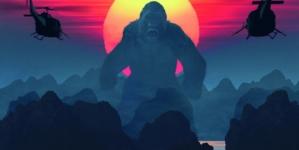 Critique «Kong – Skull Island» de Jordan Vogt-Roberts : Plus c'est gros, mieux c'est ?