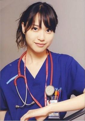 Manami Higa alias Haruka Saejima