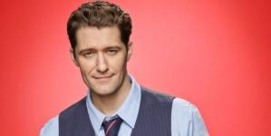 Matthew Morrison va interpréter un nouveau docteur dans Grey's Anatomy