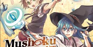 Mushoku Tensei: Le manga arrive chez Doki-Doki !