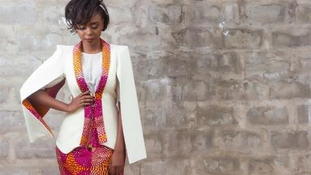 NANAWAX: La référence en matière de mode africaine
