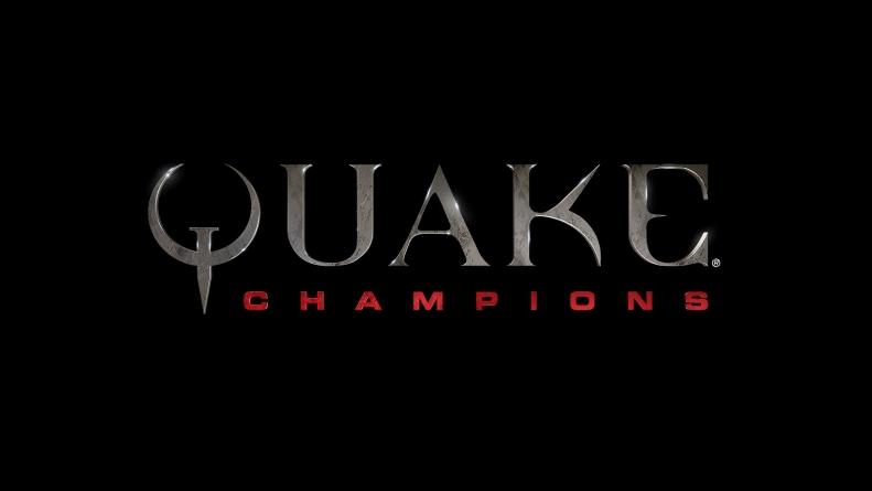 Quake champions : une bêta fermée et des trailers !