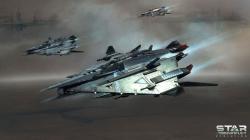 Le commerce entre joueurs arrive dans Star Conflict