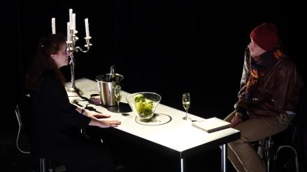[critique] Stavanger d'Olivier Sourisse au Studio Hébertot