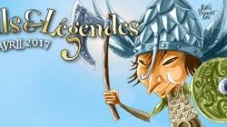Découverte du Festival Trolls et Légendes de Mons