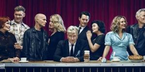 Twin Peaks : Les premières images de la nouvelle saison