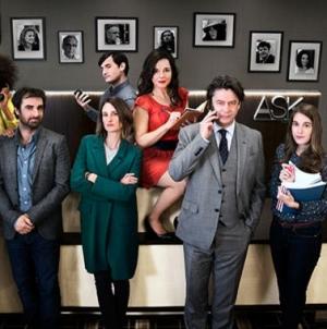 Dix pour Cent : la saison 2 débarque le 19 avril sur France 2