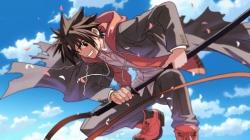 UQ Holder: L'adaptation animée du manga se précise !