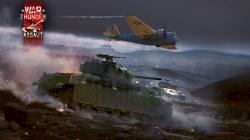 War Thunder – La mise à jour 'Assaut !' est disponible