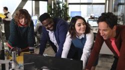 Powerless : la comédie de NBC est annulée et retirée de l'antenne
