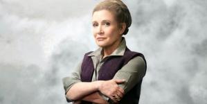 Carrie Fisher apparaîtra bien dans l'épisode IX de Star Wars !