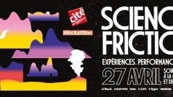 Sciences Frictions à la Cité des Sciences – Expérience réussie
