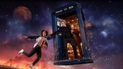 Doctor Who : Steven Moffat en dit plus sur les monstres de la saison 10