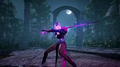 Black Desert Online : La lame sombre éveille ses compétences !