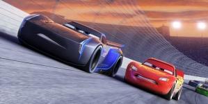 «Cars 3»: Nouvelle bande-annonce détonante!!