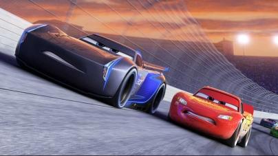 «Cars 3» : en route pour deux nouvelles affiches !